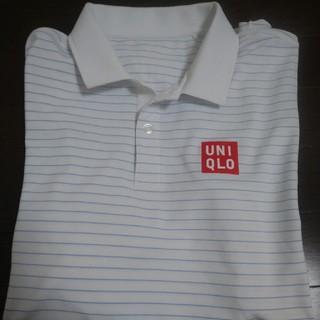 UNIQLO - 錦織圭 ユニクロ ポロシャツ
