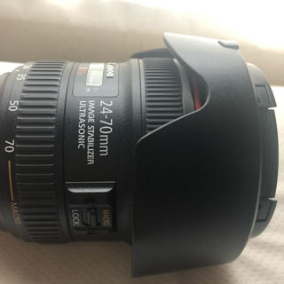 Canon EF24-70mm F4L IS USM 美品
