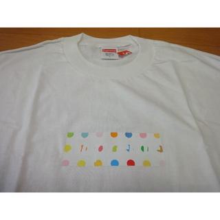 シュプリーム(Supreme)のsupreme box logo tee ダミアン シュプリーム ボックス ロゴ(Tシャツ/カットソー(半袖/袖なし))
