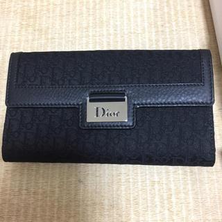 ディオール(Dior)の【売り切り価格‼︎】Dior♡長財布⭐︎新品(財布)