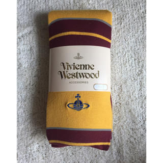 Vivienne Westwood - 【Vivienne Westwood】値下げ★新品★タイツ