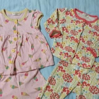 アンパサンド(ampersand)のパジャマ セット(パジャマ)
