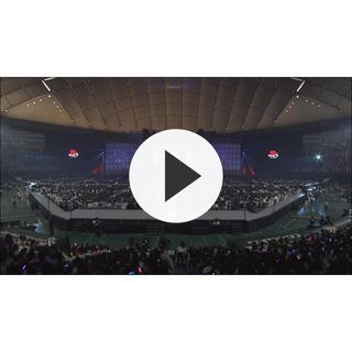 ジャニーズJr.8・8祭り 〜東京ドームから始まる〜 生配信(アイドル)