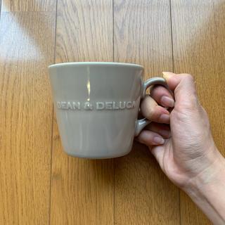 DEAN & DELUCA - 【マグカップ】DEAN&DELUCA モーニングマグ