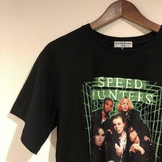バレンシアガ(Balenciaga)のSpeedhunters バレンシアガ Tシャツ(Tシャツ/カットソー(半袖/袖なし))