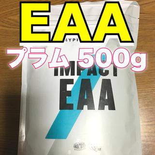 マイプロテイン(MYPROTEIN)のマイプロテイン  EAA  プラム味  500g(アミノ酸)