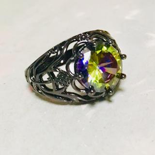 黒魔女のリング・Y(リング(指輪))