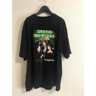 バレンシアガ(Balenciaga)のバレンシアガ スピードハンターTシャツ(Tシャツ/カットソー(半袖/袖なし))