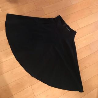 フォクシー(FOXEY)のフォクシーニューヨーク フレアスカート (ひざ丈スカート)