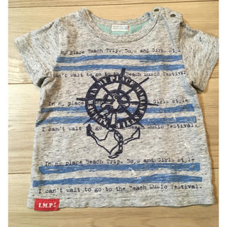 ラグマート(RAG MART)のラグマート80Tシャツ(Tシャツ)