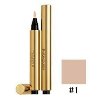 Yves Saint Laurent Beaute - 新品 #1 イヴサンローラン ラディアントタッチ コンシーラー ハイライター