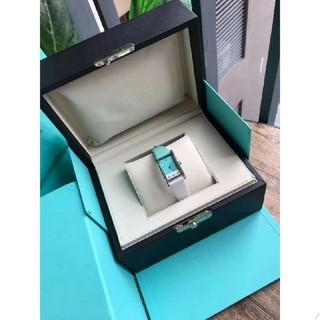 Tiffany & Co. - TIFFANY 時計 イーストウェスト