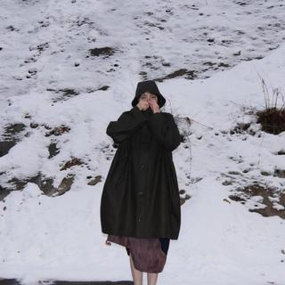ka na ta mods wool coat