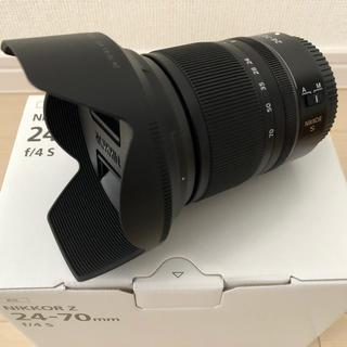 Nikon - Nikon NIKKOR Z 24-70mm f/4 S