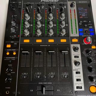 Pioneer - 【人気】Pioneer DJM750 メンテナンス済