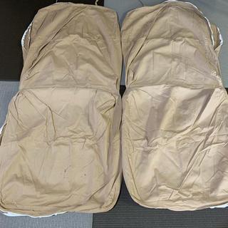 ベルメゾン(ベルメゾン)のベルメゾン  大判座布団 のお昼寝カバー 2枚セット(クッションカバー)