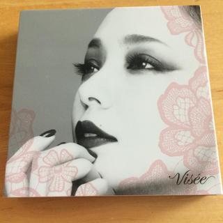 VISEE - 安室奈美恵コラボアイシャドウ