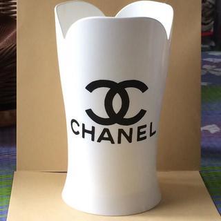 CHANEL - 新品 CHANEL ノベルティー 花瓶