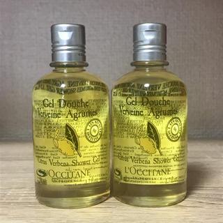 L'OCCITANE - 新品 L'OCCITANE シャワージェル