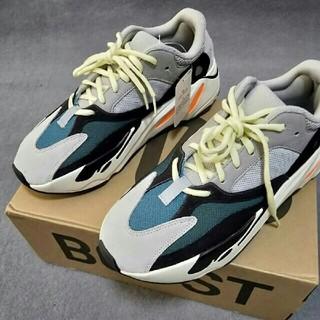 adidas - アディダス YEEZY BOOST 700