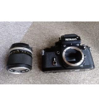 Nikon - 【OH済上物】ニコンF2フォトミック  747万代