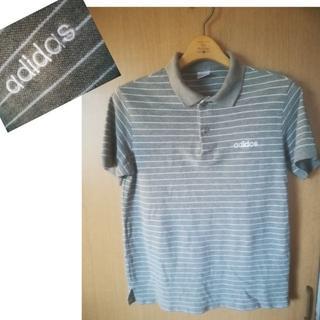 アディダス(adidas)のゴルフシャツ ポロシャツ adidas NEO (ウエア)