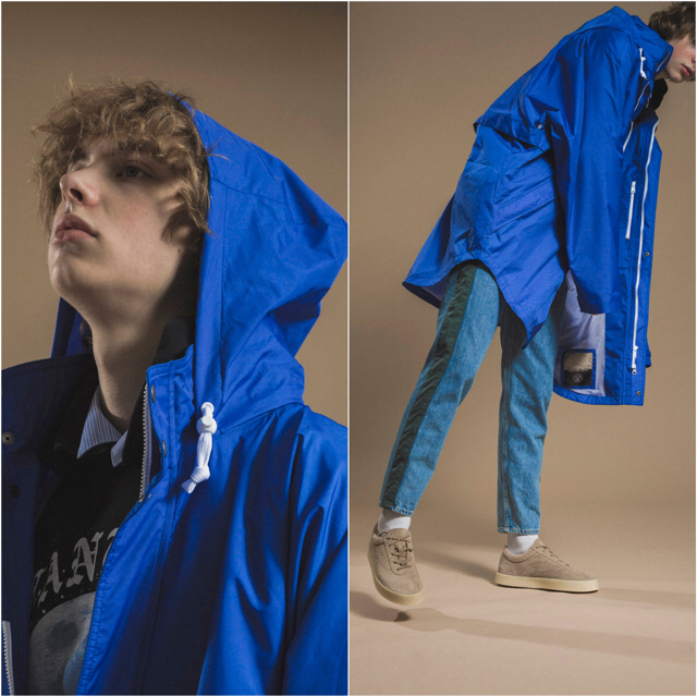 Balenciaga(バレンシアガ)の【新品未使用】NAPA by Martin Rose マウンテンパーカー メンズのジャケット/アウター(マウンテンパーカー)の商品写真