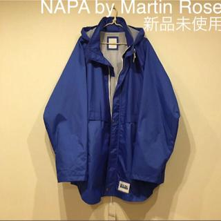 バレンシアガ(Balenciaga)の【新品未使用】NAPA by Martin Rose マウンテンパーカー(マウンテンパーカー)
