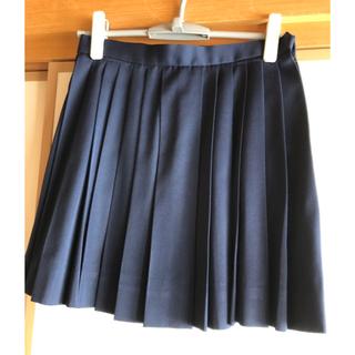 制服スカート紺