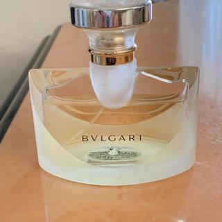 BVLGARI - BVLGARI フェムオードトワレ 香水50ml