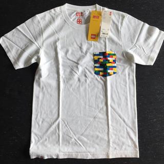 UNIQLO - 【新品】ユニクロ  レゴ Tシャツ  Sサイズ