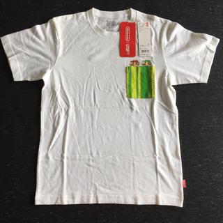 UNIQLO - 【新品】ユニクロ  マリオ Tシャツ