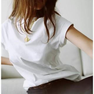 L'Appartement DEUXIEME CLASSE - TOTEM☆新品TシャツMサイズ