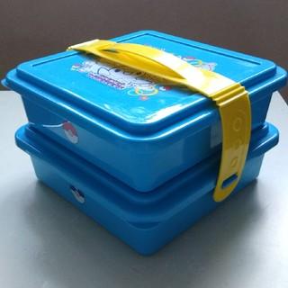 ポケモン - ポケモンの二段重お弁当箱