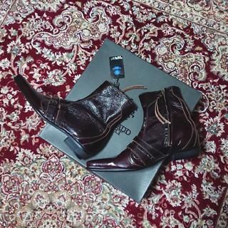 トルネードマート(TORNADO MART)の新品 トルネードマート  ブーツ  S  (ブーツ)