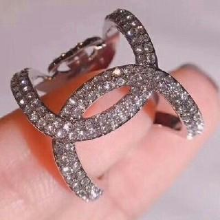 CHANEL - 正規品 シャネル 指輪