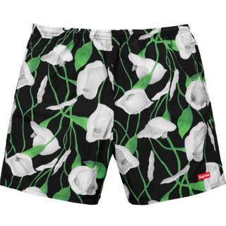 Supreme - supreme Nylon Water Short lily