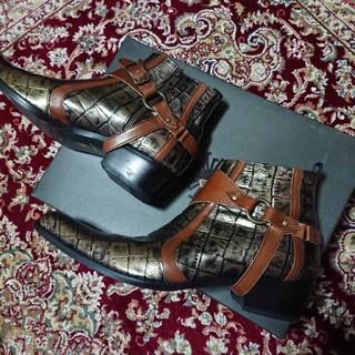 トルネードマート(TORNADO MART)の新品 トルネードマート ブーツ S(ブーツ)