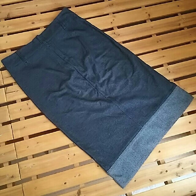 TSUMORI CHISATO(ツモリチサト)のツモリチサト スカート レディースのスカート(ひざ丈スカート)の商品写真