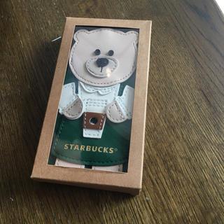 スターバックスコーヒー(Starbucks Coffee)の海外限定 スターバックスIDケース(パスケース/IDカードホルダー)
