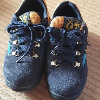 G.T. HAWKINS - GTホーキンス 子ども 靴