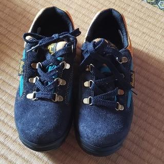 ジーティーホーキンス(G.T. HAWKINS)のGTホーキンス 子ども 靴(アウトドアシューズ)