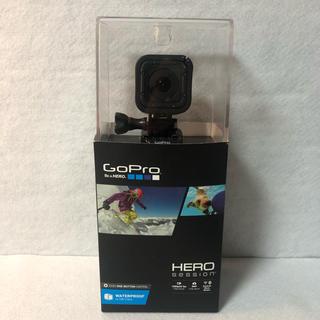 GoPro - 【国内正規品】 GoPro ウェアラブルカメラ HERO Session