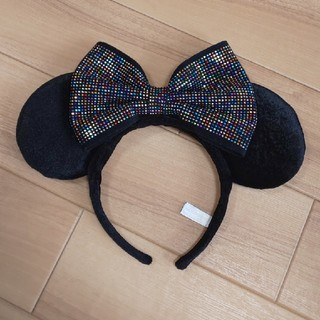 Disney - ミニー カチューシャ ディズニー