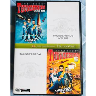 サンダーバード劇場版DVD(外国映画)