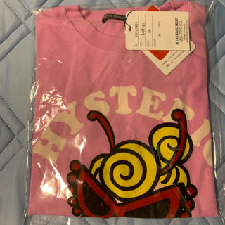 HYSTERIC MINI - ヒスミニ 蜂 ピング Tシャツ