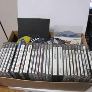 PlayStation - プレイステーション1 ソフトセット 35本