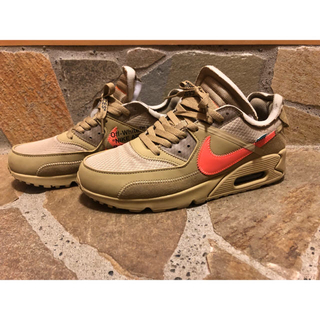 STUD HOMME - dude9 off-White Nike air max90