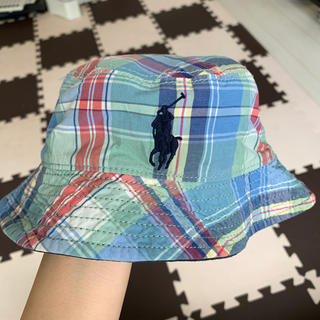 Ralph Lauren - ラルフローレン 帽子