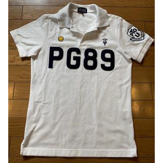 PEARLY GATES - パーリーゲイツ ポロシャツ